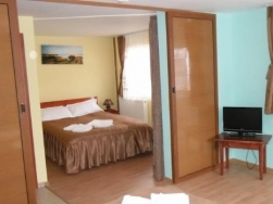 Hotel Hostel Voineasa - Voineasa - poza 2 - travelro